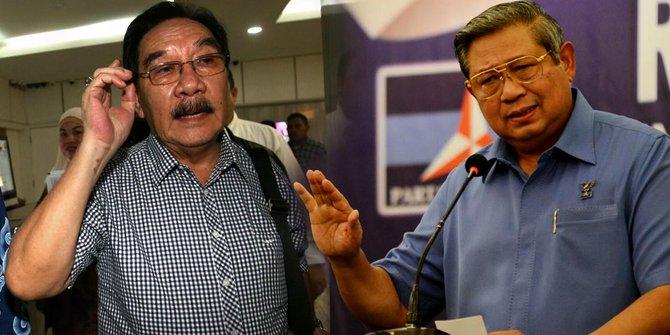 Antasari tak akan minta maaf kepada SBY
