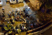 Reaksi 4 negara soal bom Kampung Melayu