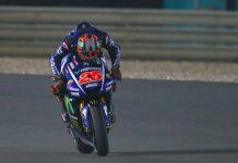Vinales paling cepat pada FP2 GP Belanda