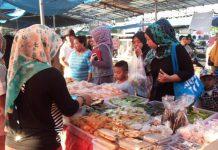 Ini lokasi kuliner selama Ramadan di Banda Aceh