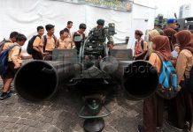 Spesifikasi meriam buatan China yang tewaskan 4 prajurit TNI