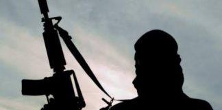 Militan pro ISIS serbu Marawi Filipina, 21 orang tewas