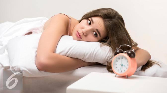 Habis sahur, jangan langsung tidur