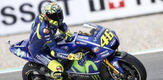 Pensiun dari MotoGP, Rossi takut depresi