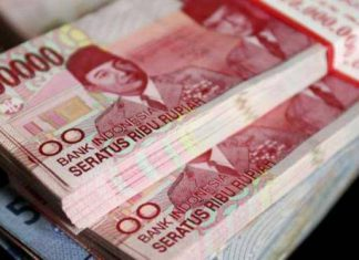 1 Januari, UMP Aceh sebesar Rp 2,7 juta