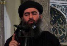 Rusia klaim bunuh gembong teroris ISIS Abu Bakr al-Baghdadi