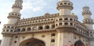 3 jejak islam di India