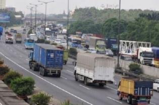 Kemenhub keluarkan surat edaran truk beroperasi 3 Juli