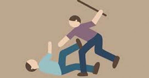 Karena persoalan anak, IRT di Langsa pukul kepala Sumardi hingga robek