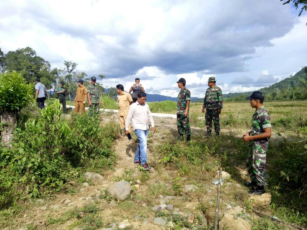 90 hektare sawah akan dicetak baru di Pidie