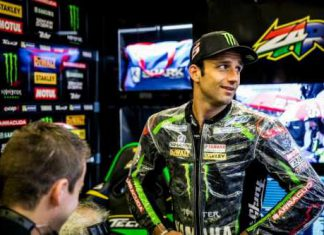 Johann Zarco (Twitter/@Tech3Racing)