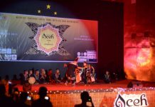 Mahasiswa Aceh di Malang gelar The Light of Aceh