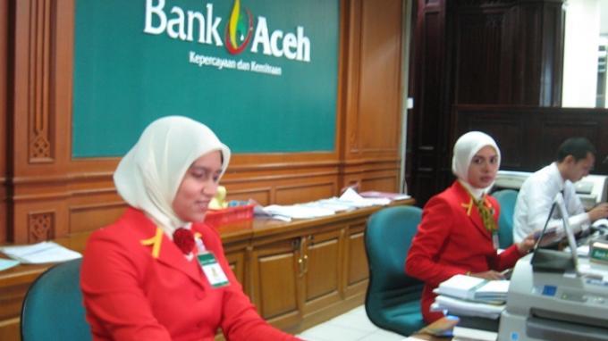 Adanya dana desa, warga harapkan dibangunnya Bank Aceh di Nibong