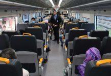Ini panduan ke Bandara Soekarno-Hatta naik kereta bandara