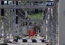 Gantikan diesel, jaringan transmisi PLN di Aceh hemat Rp 91,4 miliar