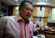 Pesan Ketum Golkar kepada Ketua DPR yang baru