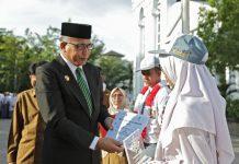 Tiga program utama Pemerintah Aceh di bidang pendidikan