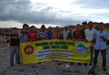 Konsep Zero Waste, mengurangi sampah di Gampong Jawa