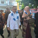 Irwandi ajak pelajar di Aceh bersaing secara nasional dan internasional