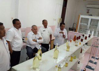 Pemerintah Aceh akan perkuat fungsi laboratorium