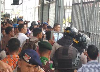 Sipir terlibat dalam kerusuhan di Lapas Lambaro