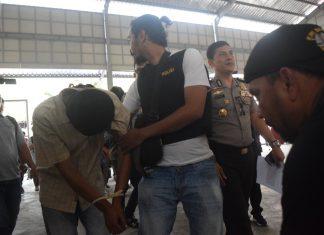 Tak terlibat pembunuhan di Gampong Mulia, rekan Ridwan dilepaskan