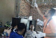Pria berumur 50 tahun di Langsa ditemukan tewas gantung diri