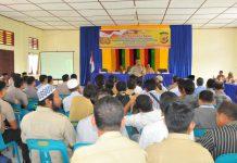 3 kecamatan di Langsa diberi sosialisasi dana desa