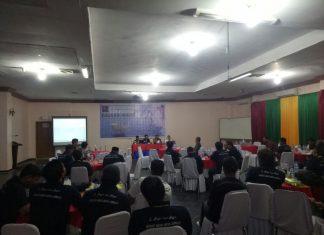 65 jurnalis di Lhokseumawe dan Aceh Utara ikuti edukasi migas