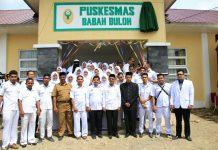 Petugas puskemas di Aceh Utara diminta sahuti program BPJS Kesehatan