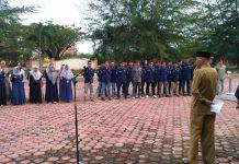 Mahasiswa Nagan Raya adakan IPELMASRA Saweu Sikula