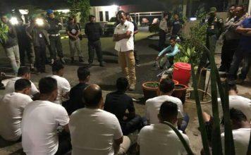Belasan waria di Aceh Utara diamankan, FPAU: Daerah lain harus tiru