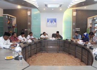 Banda Aceh surplus listrik, PLN diminta yakinkan investor