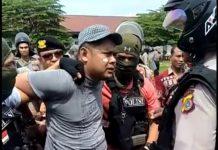 Kerusuhan di Lapas Lambaro, polisi temukan narkoba hingga laptop