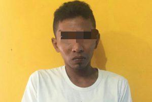 Residivis kasus narkotika di Aceh Utara kembali ditangkap