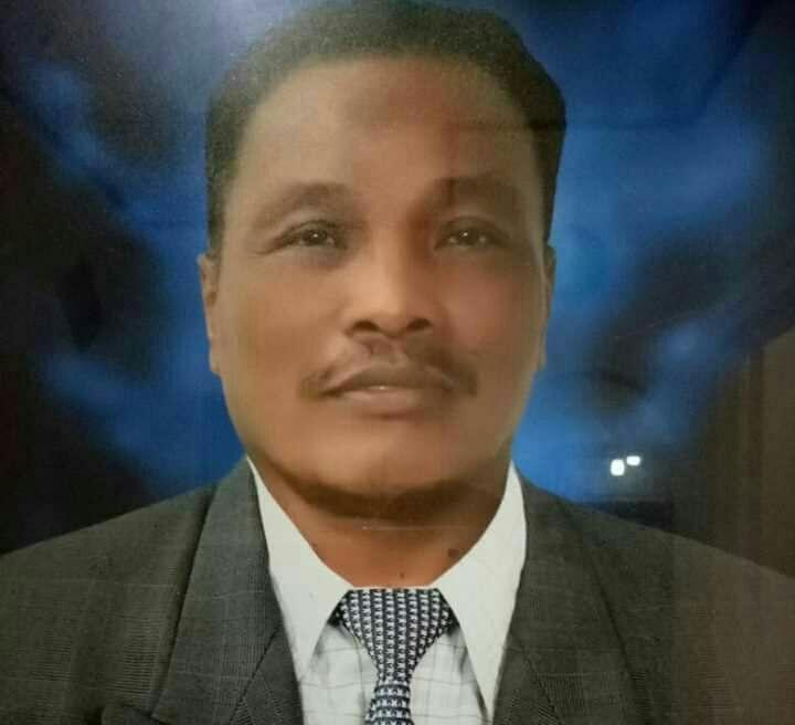 Asisten III Setdakab Aceh Timur meninggal