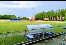 Presiden Persiraja: Kita akan renovasi Stadion H. Dimurthala