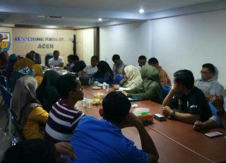 Terjerat kasus narkoba, KNPI Aceh pecat anak mantan Bupati Nagan Raya