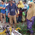 Diduga ayan, pencari kepiting di Langsa ditemukan tewas di alur