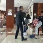 Kapolsek benarkan video pertikaian dua wanita di lobi Hotel Hermes