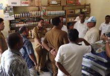 Pemerintah pantau koperasi pertanian tambak di Aceh Timur