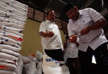 Besok, 65,5 ton Rastra untuk warga Banda Aceh disalurkan