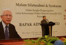 Generasi muda Aceh harus tiru Adnan Ganto