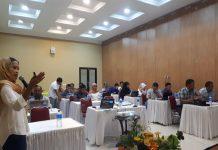 Pegawai di Aceh dilatih pantau kerusakan hutan melalui GFW dan Forest Watcher