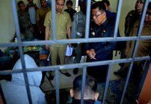 33 orang PMS diamankan Satpol PP/WH, dari luar Banda Aceh dipulangkan