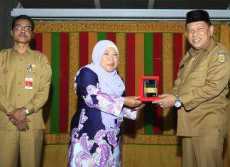 Guru di Banda Aceh akan dikirim ke Malaysia