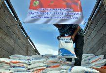 Bulan depan KPM dapat berbelanja non tunai, di Banda Aceh ada 10 e-warung