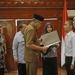 Wagub Aceh: Minat masyarakat jadi PNS cukup tinggi