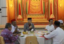 Aceh daftarkan hutan adat 95 ribu hektar ke KLH
