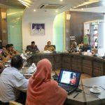 PKA 7, even menggerakkan sektor ekonomi dan wisata di Banda Aceh